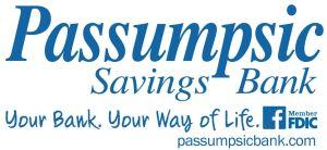 passumpsic savings bank logo