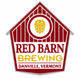 red barn brewing danville vermont