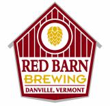 red barn brewing danville vermont