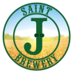 """The Saint J Brewery has been open for over two year now. We've settle in on 6 core beers, 2 seasonal, 2 specialty, and 7 """"Toast with a Saint"""" aged beers. The general consensus is that we offer a nice selection of very flavorful beers. In June of 2017 we finally got our distribution license and can now be found on tap at several local watering holes as well around the state."""