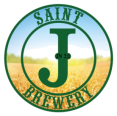 "The Saint J Brewery has been open for over two year now. We've settle in on 6 core beers, 2 seasonal, 2 specialty, and 7 ""Toast with a Saint"" aged beers. The general consensus is that we offer a nice selection of very flavorful beers. In June of 2017 we finally got our distribution license and can now be found on tap at several local watering holes as well around the state."
